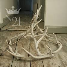 how to make antler chandelier deer antler ceiling fan light kit deer antler chandelier