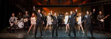 Jersey Boys New World Stages Stage 1 Tickets