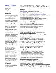 Classy Nursing Resume Service Reviews For San Francisco Resume For