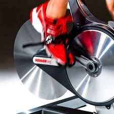 fitnesszone keiser m3 indoor cycle