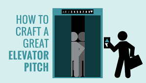 Elavator Speech 7 Tips For Perfecting Your Elevator Pitch Free Workbook