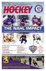 Maybe you would like to learn more about one of these? Let S Play Hockey September 2019 Issue By Let S Play Hockey Issuu