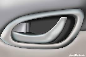 inside car door handle. Delighful Door Lever Style Door Handle With Inside Car Door Handle