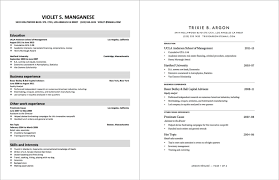 Easy Way To Make Your Resume