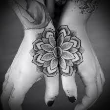 Tetování Bez Použití Strojku Iconiqcz
