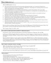 School Resume Template 75 Images High School Student Resume