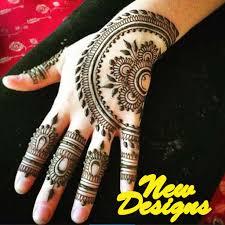 Mehndi Design 2019 New Latest Aplikace Na Google Play