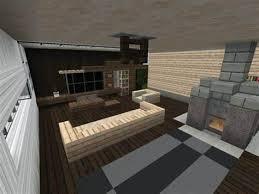 minecraft modern living room 3 modern living room designs minecraft modern house interior living room
