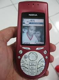 Nokia 3660 , Perbaikan dari Nokia 3650 ...