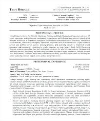Sample Of Government Resume Example Of Federal Government Resumes