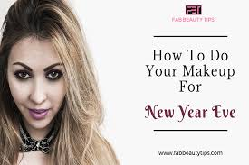 how to do your makeup for new year eve 10 dec new year eve makeup new year eve makeup ideas makeup for new year eve