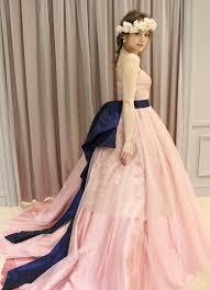 結婚式ドレスに合う髪型コーディネート Marryマリー