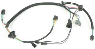 1980 pontiac firebird parts electrical and wiring wiring and ac wiring harness diagram 1980 pontiac firebird parts electrical and wiring wiring and connectors harnesses classic industries