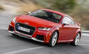 2018 audi tt rs interior. Exellent Audi 2018 Audi TT RS Coupe Inside Audi Tt Rs Interior
