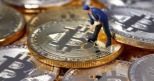 It's just a piece of plastic. Bitcoin S Price Is At An All Time High How Is Its Value Determined