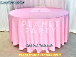 60 inch round vinyl tablecloths round tablecloths light pink tablecloth for round table vinyl tablecloths inch