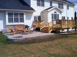 deck patio ideas