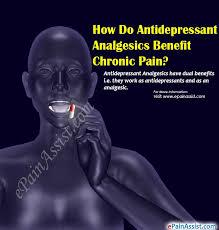 antidepressants for pain management in rheumatoid arthritis