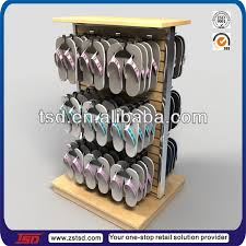 Wooden Hat Stands For Display Tsdw100 Custom Double Side Floor Slatwall Retail Store Display 90