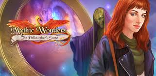 Enjoy chatting and commenting with your online friends. Mythic Wonders The Philosopher S Stone Apps On Google Play