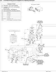 Welder Generator Wiring Diagram Cemig 170T Mig