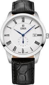 Купить <b>мужские часы Cover</b> – каталог 2019 с ценами в 2 ...
