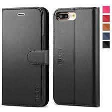 iphone 8 plus wallet case iphone 7 plus case tucch premium pu leather flip