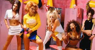Spice girls sexy pics