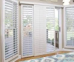 the best window treatments for sliding
