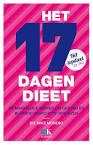 17 dagen dieet groente