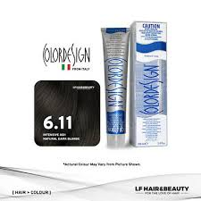 Yunsey Color Chart Royalty Free 611 Hair Color Wastomega