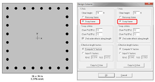 Small Picture Reinforced Concrete Column Wall Pier Pile Design Software