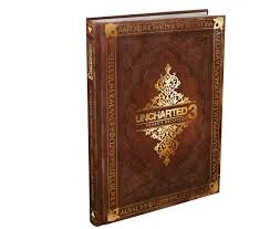 uncharted 3 drake s deception the plete official guide collector s edition piggyback 9781908172006 amazon books
