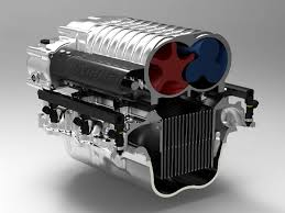 2015 whipple supercharger ford mustang sc system whipple twin screw cut away