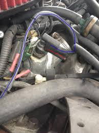 vacuum lines thermostat maf etc questions montecarloss someone tell me what im looking at i searched the forum but could not my question specifically answered can someone help me out