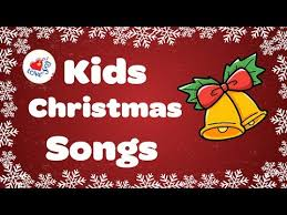 Kids Christmas Songs Playlist 2016 | Children Love to Sing - YouTube