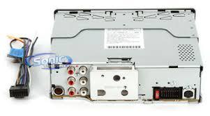 kenwood kdc 355u cd mp3 usb car stereo w ipod & pandora support kenwood kdc-255u wiring diagram at Kenwood Kdc 355u Wiring Diagram