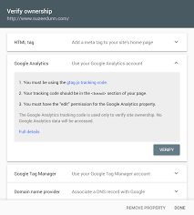 How To Set Up Google Search Console 2019 Sara Does Seo
