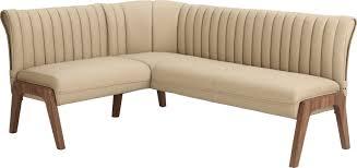 Kaysen Upholstered Corner Bench