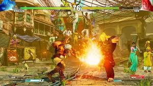 street fighter 5 review polygon