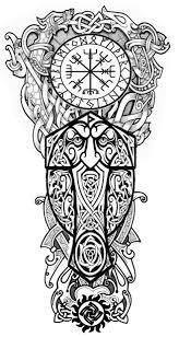 сборный эскиз тату кельтские татуировки спартанское тату и идеи