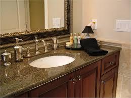 granite bathroom counters. Bathrooms Design : Img Granite Bathroom Countertops Best For Less Counters D