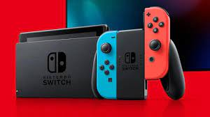 Nintendo Switch Base Model Price Officially Reduced To £259/€269 Across  Europe - Nintendo Life