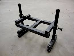 picture of attach mill to chainsaw