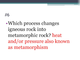 Rock Cycle Worksheet Answers. - ppt video online download