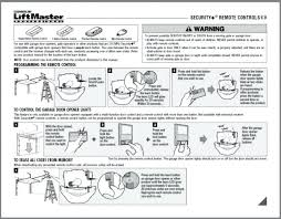 liftmaster error code 4 1 garage troubleshooting light flashing wireless keypad manual door openers opener error codes liftmaster error code 4 1