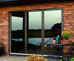 3 panel sliding glass patio doors. Awesome Home Depot Sliding Patio Doors 3 Panel Glass Door Outdoor Decor Concept P