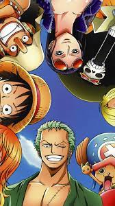 Hd Wallpaper One Piece Straw Hat Iphone ...