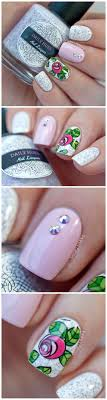 146 best Stamping nail art images on Pinterest | Stamping nail art ...