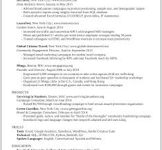 Obiee Sample Resumes Resume Jobs Cv Developer In Ct Boolean Search
